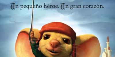 Una metáfora de valentía: ¿Eres un hombre o un ratón?