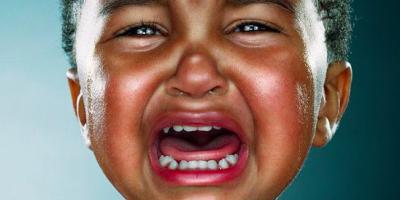¿Sabías que los niños también sufren de ansiedad?