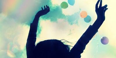 Hoy es el día Mundial de la Felicidad