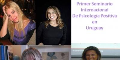 1er Seminario Internacional de Psicología Positiva en Uruguay