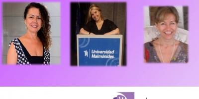 LLega la Dra Marisa Salanova a Uruguay- Seminario Liderazgo Positivo