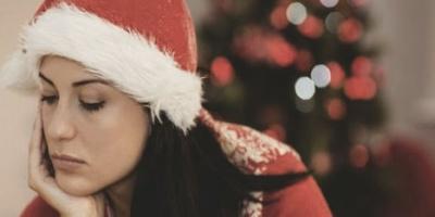 Vivir el duelo en Navidad
