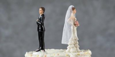 Divorcios con final feliz