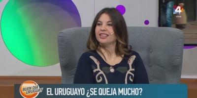 Buen Día Uruguay: La depresión de invierno